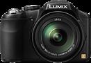 Panasonic Lumix DMC-FZ200 Review