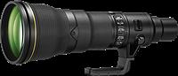 Nikon announces development of 800mm F5.6 VR super-telephoto lens