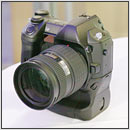 Olympus 'Four Thirds' D-SLR pictures!