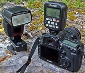 Accessory Review: Phottix Odin Wireless Radio Flash Trigger for Canon
