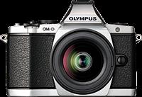 Olympus issues OM-D E-M5 firmware v1.2