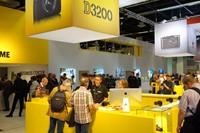 Photokina 2012: Nikon Stand Report