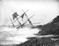 In Photos: Family business documented shipwrecks