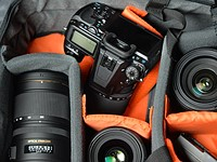 Enthusiast DSLR camera roundup (2014)