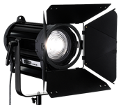 Fotodiox announces LED-based DY-200 Fresnel Lights