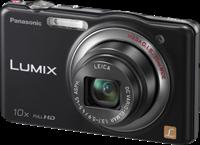 Panasonic announces DMC-SZ7 and DMC-SZ1 mid-level compact superzooms