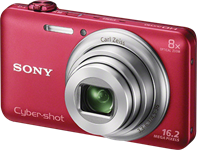 Sony launches five Cyber-shot compacts including Wi-Fi and waterproof models