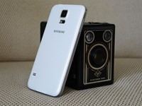 Camera Review: Samsung Galaxy S5