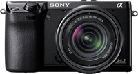 Sony to release firmware updates for A-mount and E-mount systems