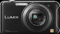 Panasonic unveils Lumix DMC-SZ5 Wi-Fi capable compact superzoom