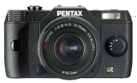 Pentax announces Q7 with larger 12MP BSI CMOS sensor