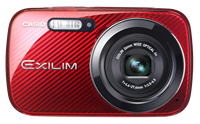 Casio Europe announces EX-N5 and EX-N50 compact cameras