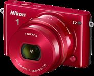 Nikon launches S2 1-System mirrorless camera