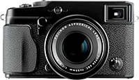 Fujifilm issues firmware for X-Pro1 and XF lenses to silence chatter