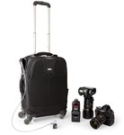 ThinkTank introduces new 'Airport Roller Derby' bag