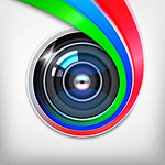 Connect: Review of Photo Editor by Aviary app
