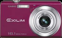 Casio updates range with EX-ZS150, EX-ZS20, EX-ZS12 and EX-ZS6