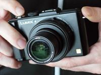 Just Posted: Panasonic Lumix DMC-LX7 review