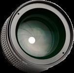 Lensbaby introduces Edge 80 telephoto optic