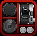 App Review: CameraBag 2
