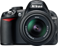 Nikon and Canon UK offer Spring 2013 camera rebates