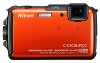 Nikon announces Coolpix AW110 and S31 rugged waterproof cameras