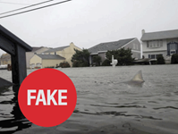 TheAtlantic.com sorts the real Sandy photos from the fakes