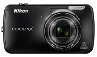 Just Posted: Nikon Coolpix S800c Review