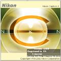 Nikon View 5.1 & Capture 3.0