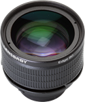 Just Posted: Lensbaby Edge 80 Quick Review