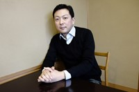 CP+ 2014: Fujifilm interview - 'the only way is to keep innovating'