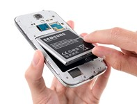 iFixit tears down Samsung Galaxy S4, finds it surprisingly repairable