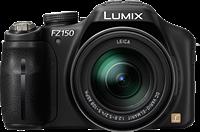 Just Posted: Panasonic Lumix DMC-FZ150 Review