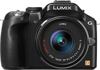 Panasonic launches Lumix DMC-G5 16MP mid-level mirrorless camera
