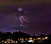 Lightning Photography with Magic Lantern