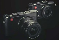 Is this the new Leica 'Mini M'?
