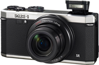 Studio scene comparison pages added to Pentax MX-1 preview