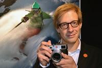 Photokina 2012 - Interview: Jesko von Oeynhausen of Leica