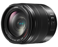 Panasonic develops Lumix G Vario 14-140mm F3.5-5.6 ASPH. Power OIS