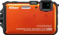 Nikon introduces CoolPix AW100 rugged compact camera