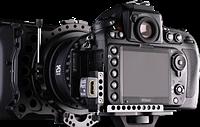 LockCircle brings LockPort secure HDMI ports to Nikon D800