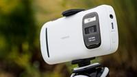 Review: Nokia 808 PureView