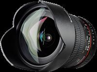 Samyang announces 10mm F2.8 manual focus wide-angle prime