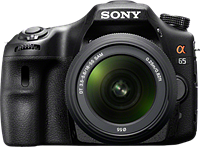 Sony gives more details of OLED EVF from A77, A65 and NEX-7