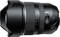 Tamron develops full-frame 15-30 f/2.8 ultra-wide zoom with vibration correction