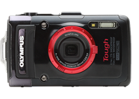 Just posted: Olympus Tough TG-2 iHS Review
