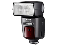 Metz Mecablitz 64 AF-1 flagship flash unit gets US announcement and pricing
