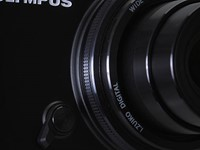 Olympus UK teases new 'premium compact' in photo competition launch