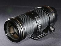 Hands-on with the Nikon AF-S Nikkor 70-200mm f/4G ED VR
