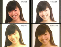 Your smartphone camera: How many megapixels do you need?